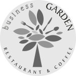 Business garden logo