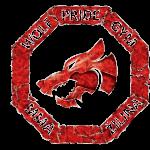 Wolf Pride Gym logo