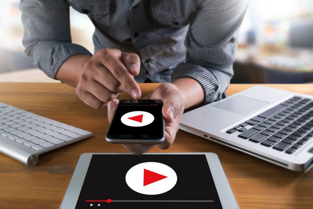 Videomarketing ako horúci trend dneška
