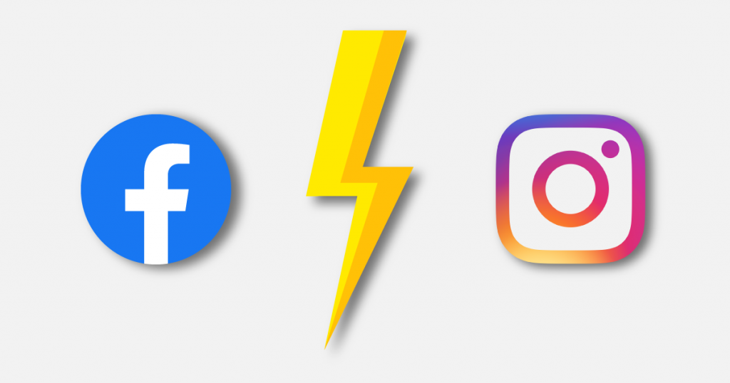 Facebook vs. Instagram