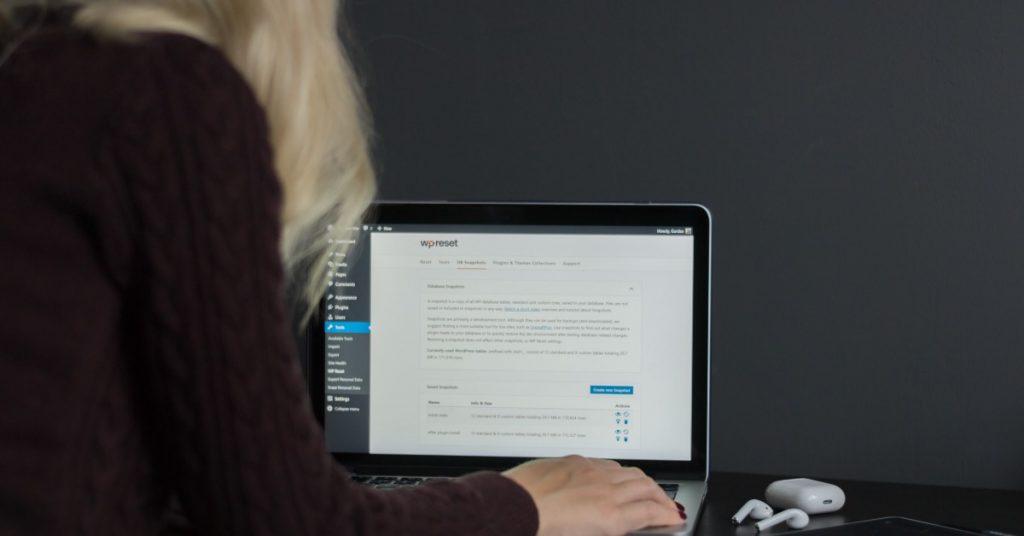 Niekoľko výhod e-shopu na WordPress-e