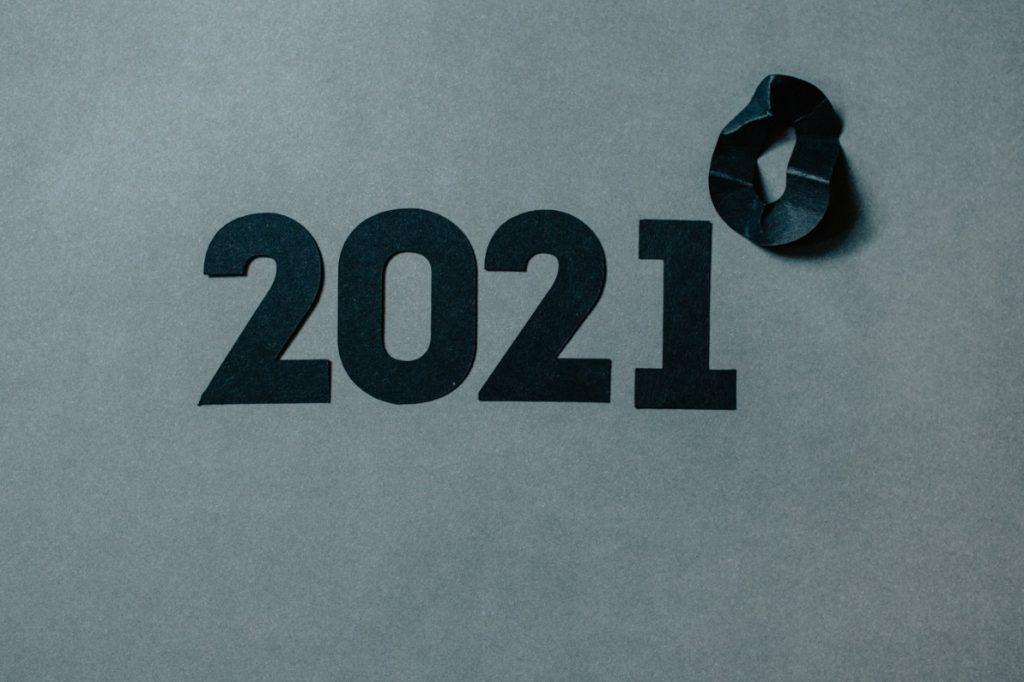 Marketingové trendy na rok 2021