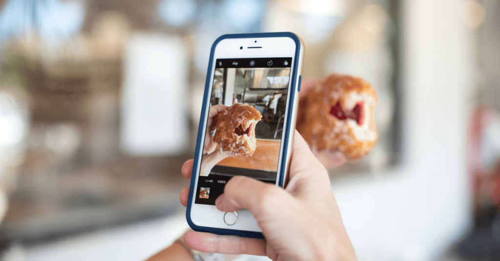 Aké máte možnosti tvorby obsahu na Instagrame?